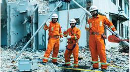 抢险救援装备