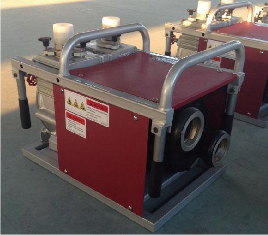 防爆输转泵