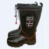 fun88在线客户端员灭火防护皮靴(国产)