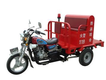 正三轮贝博网页版摩托车