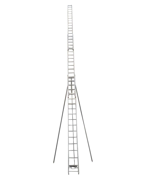 TSL15-C金属贝博网页版拉梯