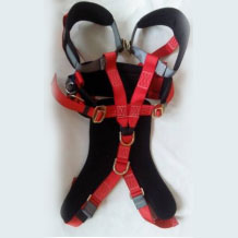 贝博网页版Ⅱ类安全吊带